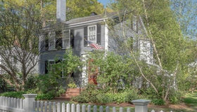 42 Monument Street, Concord, MA 01742