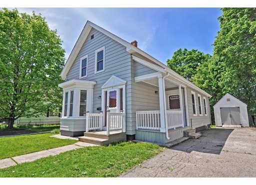 9 Grove St, Attleboro, MA 02703 is now new to the market!