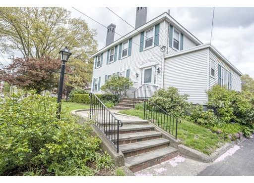 Another Property Sold - 54 Summer St, Taunton, MA 02780