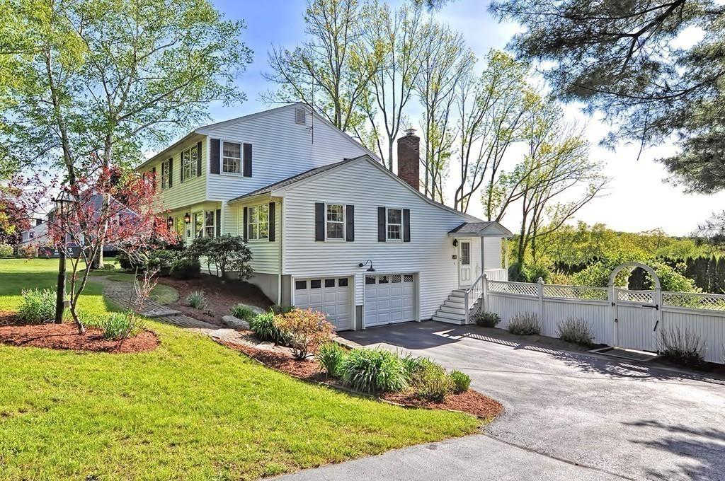 64 George Hill Road, Grafton, MA 01519 now has a new price of $568,818!