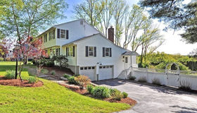64 George Hill Road, Grafton, MA 01519