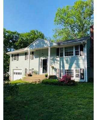 6 Meadowbrook Road, Franklin, MA 02038 is now new to the market!
