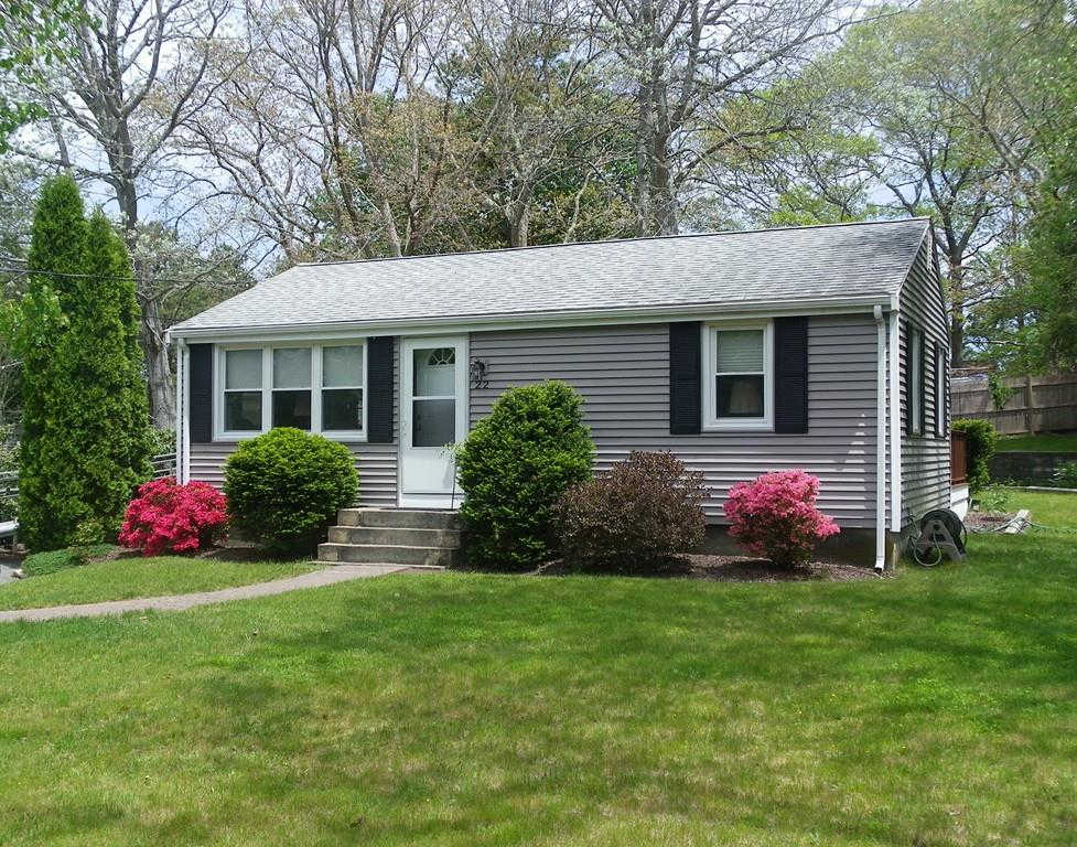 Another Property Sold - 22 Wallwind Dr, Plymouth, MA 02360
