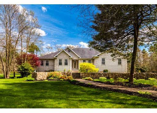 20 Strawberry Ln, Dartmouth, MA 02747 now has a new price of $579,900!