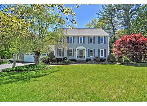 Another Property Sold - 23 Tanya Drive, Mansfield, MA 02048