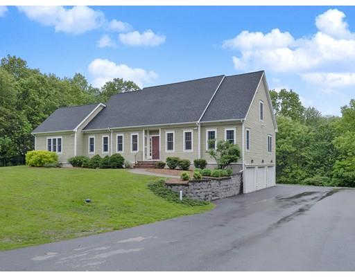 10 St Johns Ln, Harvard, MA 01451 now has a new price of $884,900!
