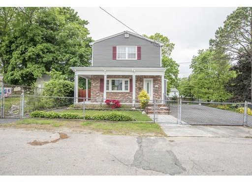 Another Property Sold - 14 Haskell St, Brockton, MA 02302