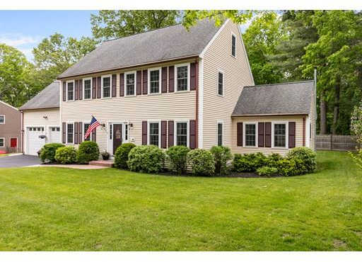 Another Property Sold - 3 Babick Lake Dr, Hudson, MA 01749
