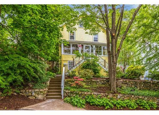 52 Orient Avenue, Arlington, MA 02474 is now new to the market!