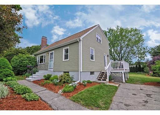 Another Property Sold - 16 Phillip Dr, Bellingham, MA 02019