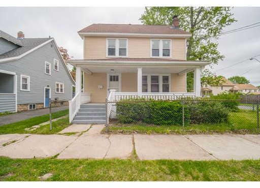 47 Brunswick St, Springfield, MA 01108 now has a new price of $179,899!