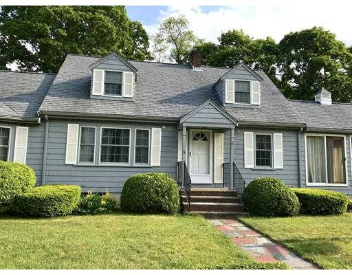 31 Nash Rd, Weymouth, MA 02190 now has a new price of $449,000!