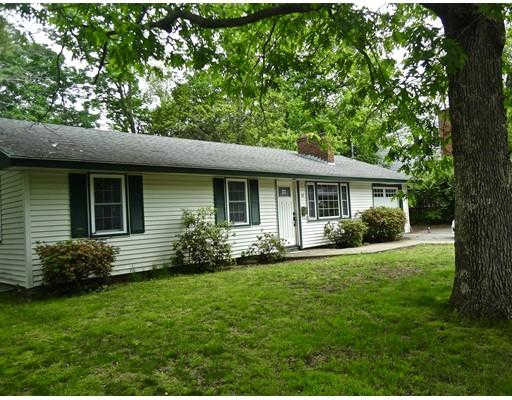 Another Property Sold - 17 Jeanne Ave, Brockton, MA 02301