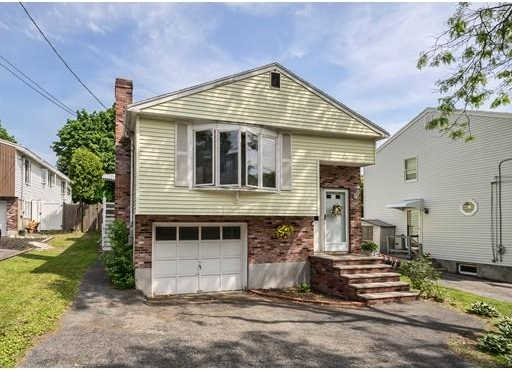 Another Property Sold - 23 Johnson St, Malden, MA 02148