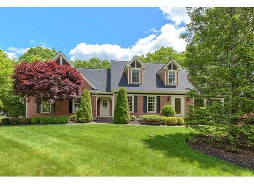 Another Property Sold - 22 Camelot Dr, Shrewsbury, MA 01545