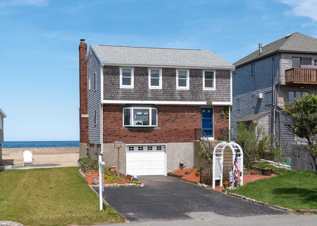 Another Property Sold - 55 Rebecca Road, Scituate, MA 02066