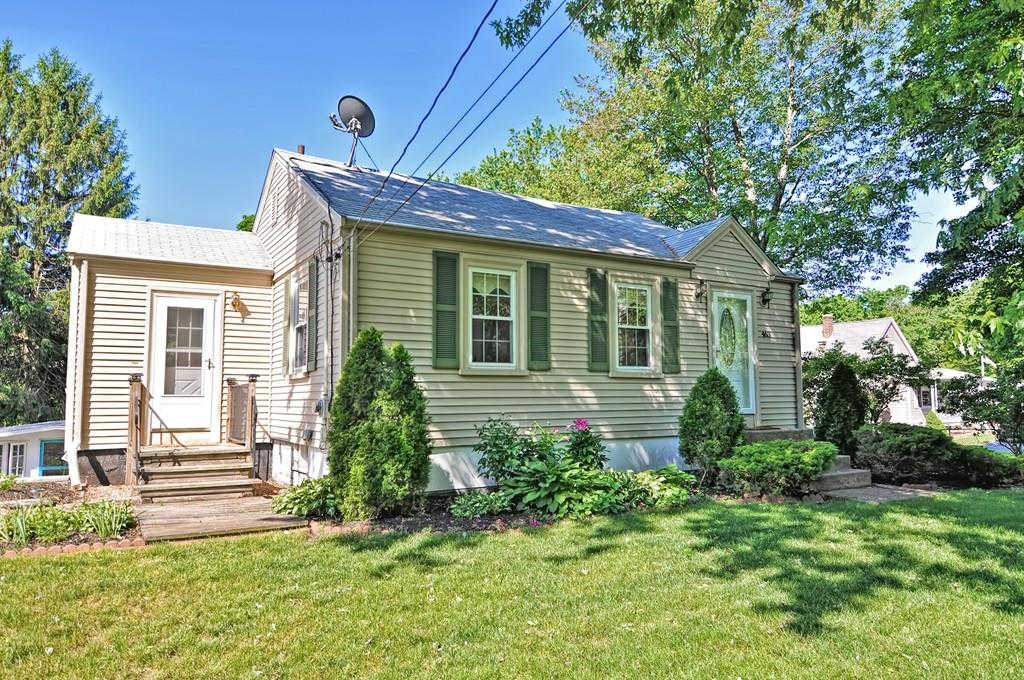 Another Property Sold - 463 Mendon Rd, Attleboro, MA 02703