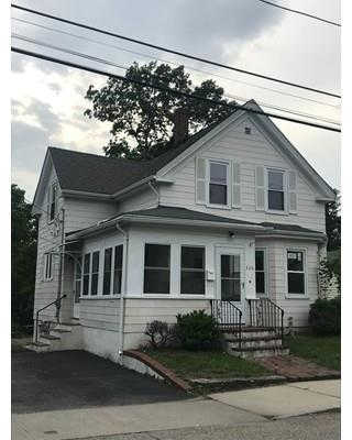 Another Property Sold - 336 Mechanic St, Marlborough, MA 01752
