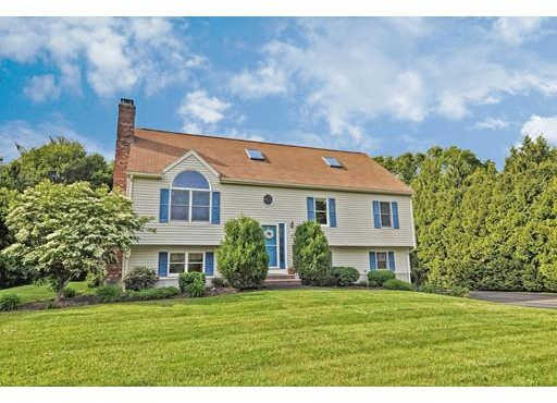 Another Property Sold - 300 Bishop St, Attleboro, MA 02703