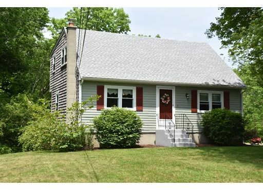 Another Property Sold - 62 Meadow Ln, Whitman, MA 02382