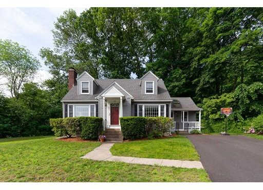 Another Property Sold - 20 Plant Ave, Hudson, MA 01749