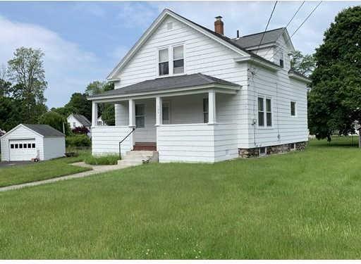 Another Property Sold - 126 Bryn Mawr, Auburn, MA 01501
