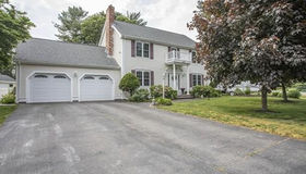 109 Partridge Cir, Taunton, MA 02780