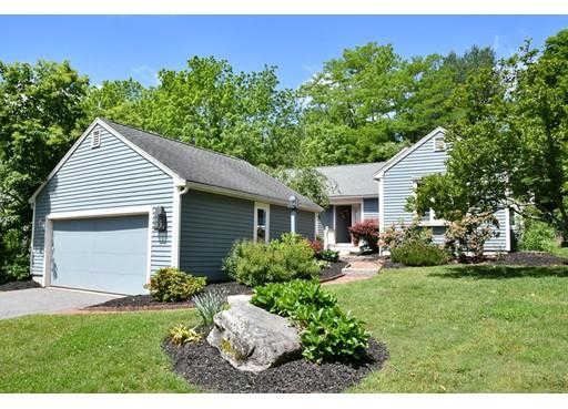 1 Shady Lane, Framingham, MA 01701 is now new to the market!