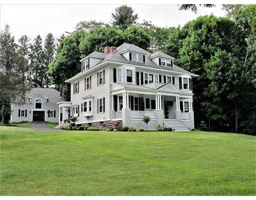 Another Property Sold - 58 Scarlett Street, West Boylston, MA 01583