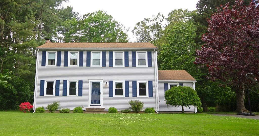 Another Property Sold - 9 Colt Rd, Franklin, MA 02038