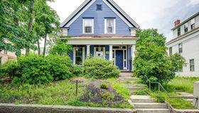 11 Oxford Street, Worcester, MA 01609