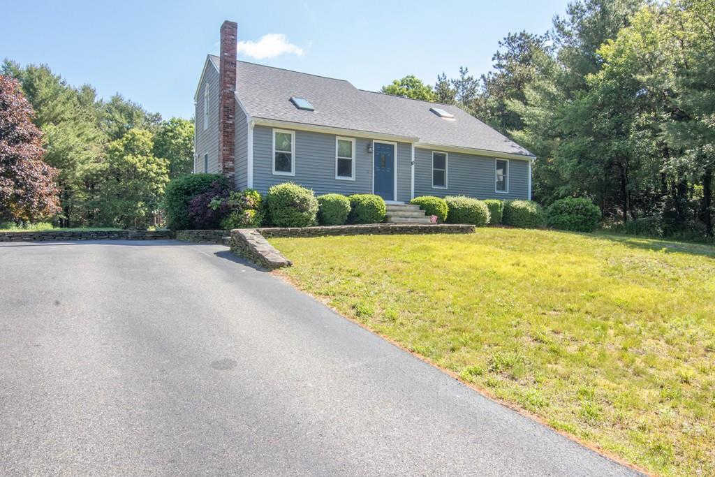 10 Fathom Rd, Plymouth, MA 02360 now has a new price of $375,000!