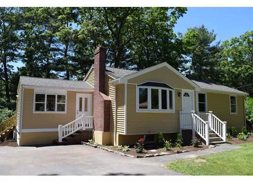 Another Property Sold - 2 Janie Avenue, Franklin, MA 02038