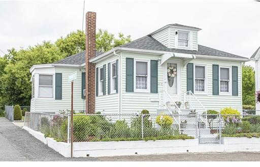 Another Property Sold - 240 School St., Taunton, MA 02780
