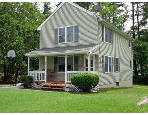 Another Property Sold - 212 Long Pond Drive, Dracut, MA 01826