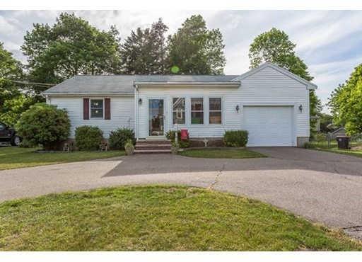 Another Property Sold - 21 Tilton Ave, Brockton, MA 02301