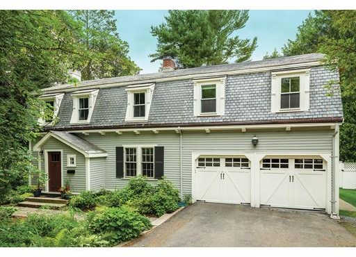 175 Waverley Ave, Newton, MA 02458 is now new to the market!
