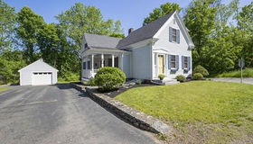 132 Union St, East Bridgewater, MA 02333