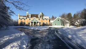 165 Hosley Road, Ashburnham, MA 01430