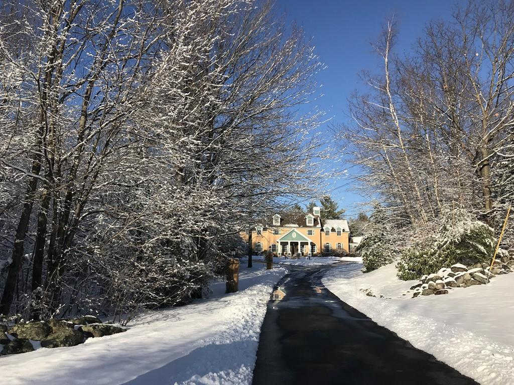 165 Hosley Road, Ashburnham, MA 01430 now has a new price of $674,900!
