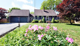 333 Plymouth St, Middleboro, MA 02346