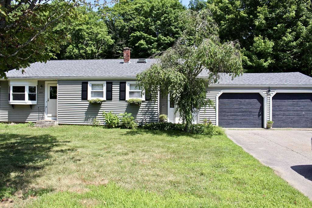 222 Laurel St, East Bridgewater, MA 02333 now has a new price of $339,000!