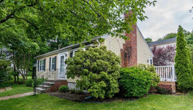 11 Emelia Terrace, Boston, MA 02132