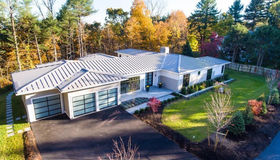 43 Coburn Road, Weston, MA 02493