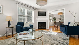 22 Dorr Street, Boston, MA 02119