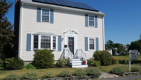 60 Lansdowne St, Quincy, MA 02171