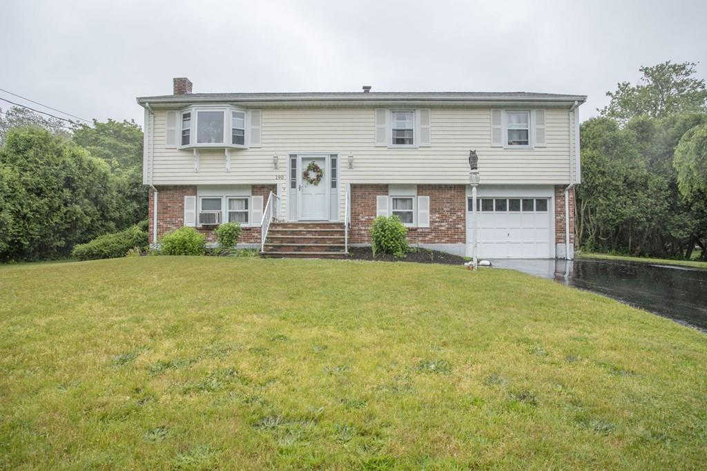 Another Property Sold - 190 Power St, Taunton, MA 02780