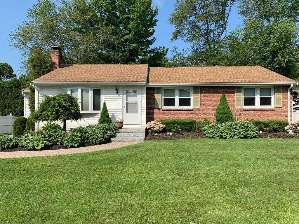 Another Property Sold - 16 Harding St, Milford, MA 01757