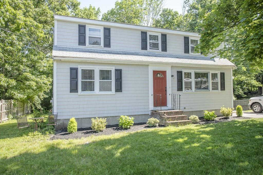 285 Central St, Stoughton, MA 02072 now has a new price of $399,900!