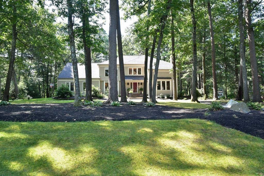 51 Shadow Oak Drive, Sudbury, MA 01776 now has a new price of $1,174,900!